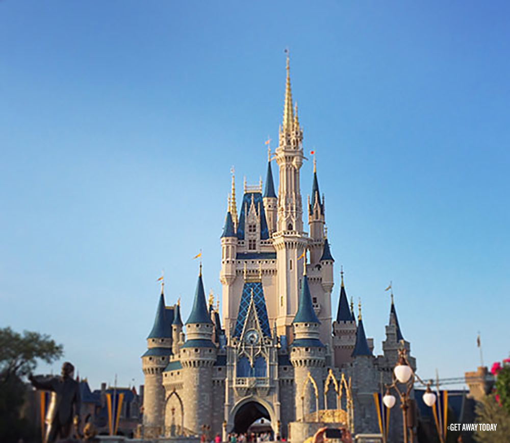 Top Family Destinations for 2019 Walt Disney World
