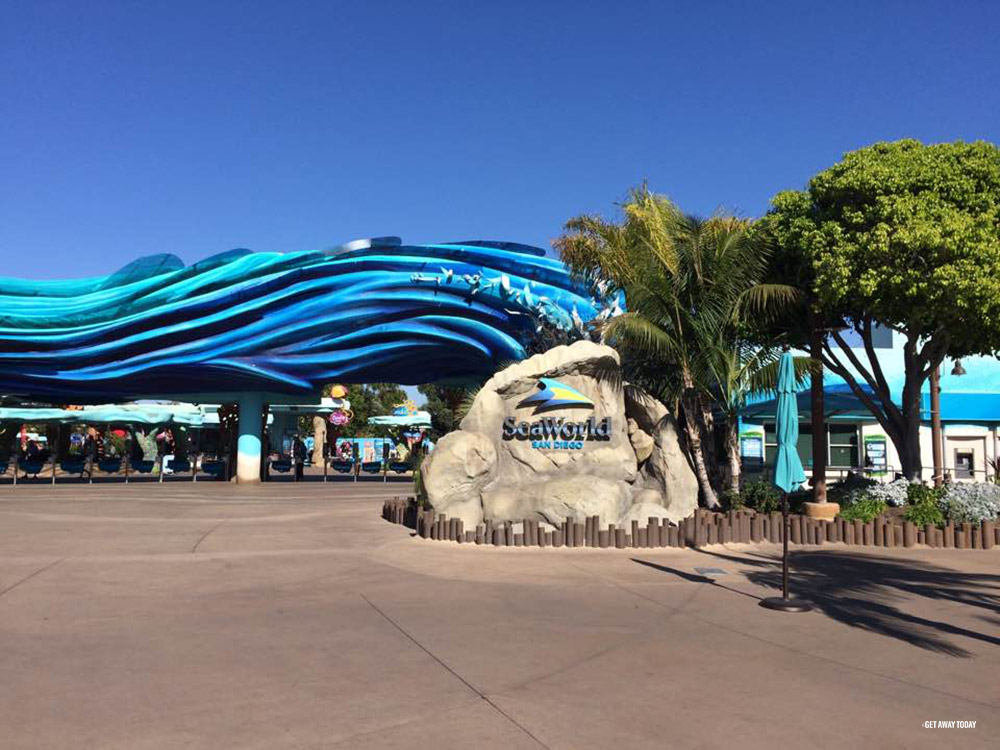 Top Family Destinations for 2019 SeaWorld