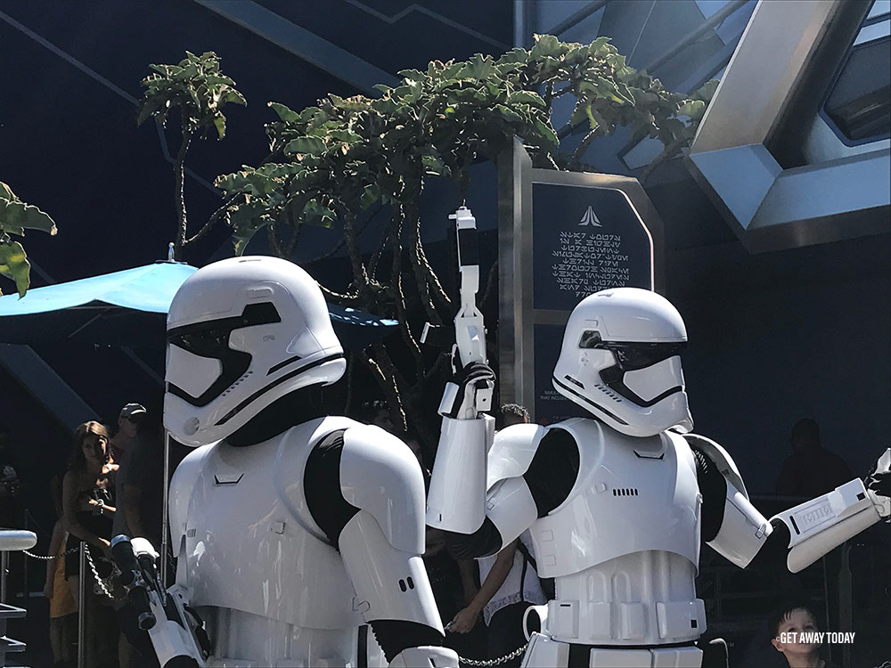 Top Family Destinations for 2019 Star Wars Disneyland