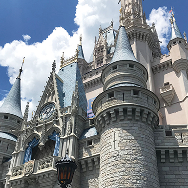 Unique Things to do at Walt Disney World