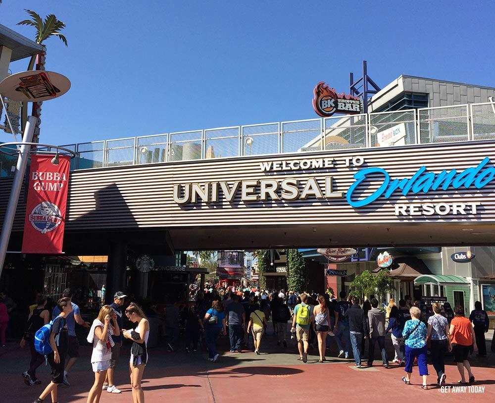 Universal Studios Discount Tickets Orlando