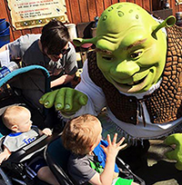 How To Do Universal Studios Hollywood With Kids