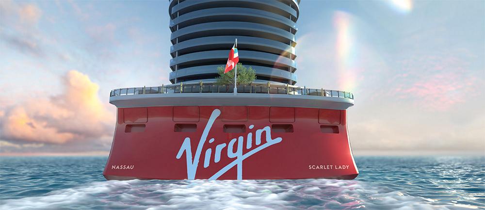 Virgin Atlantic Cruise Line - Virgin Voyages