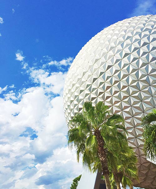 Romantic Things to Do at Disney World Epcot