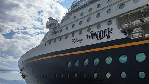 West Coast Disney Cruises And - West coast cruises