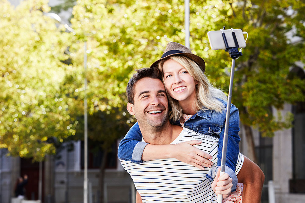 What You Can and Cant Bring Into Disneyland Selfie Stick