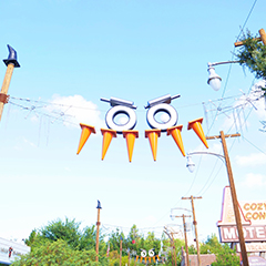 What's New at Disney California Adventure Park for Halloween