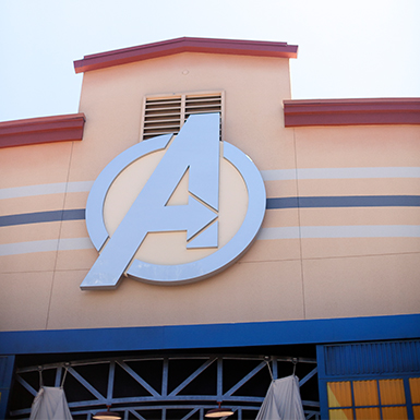 When Does Marvel Land Open in Disneyland?