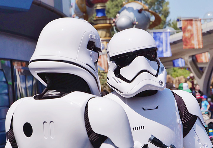 When Does Star Wars Land Open in Disneyland?