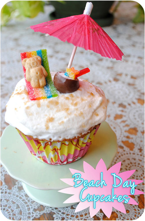 Coconut Cupcakes With Yellow Cake Mix