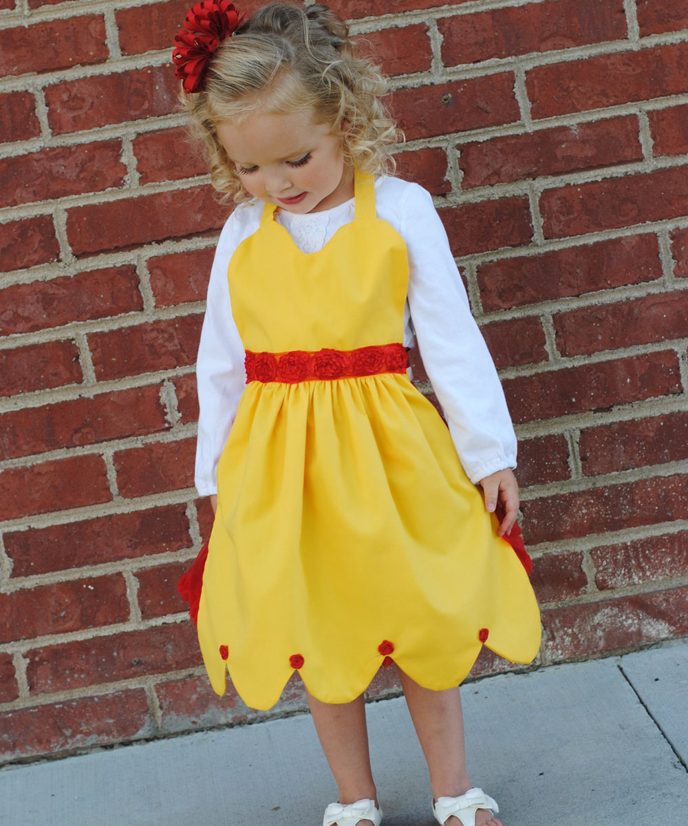 Belle Dress Pattern Amazing Inspiration Ideas