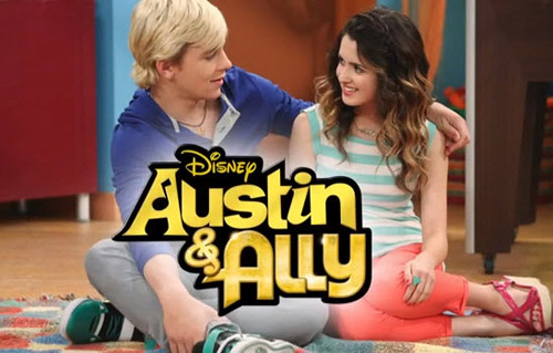 are austin and ally dating for real