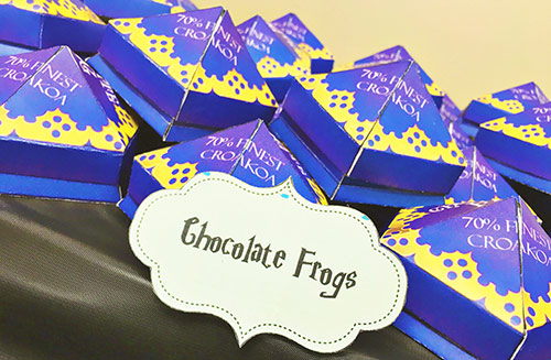 photograph about Harry Potter Chocolate Frog Cards Printable identify Harry Potter Chocolate Frogs: Information and Absolutely free Printables