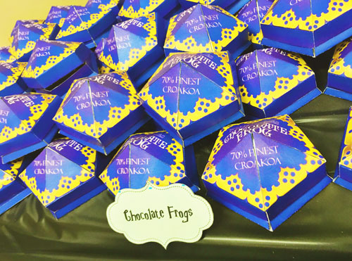graphic regarding Harry Potter Chocolate Frog Cards Printable titled Harry Potter Chocolate Frogs: Information and Cost-free Printables