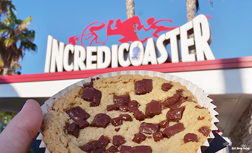 Jack-Jack Cookie Num Nums Recipe - Incredicoaster
