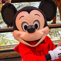 How To Meet Mickey Mouse At Disneyland