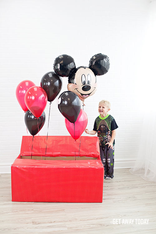 Celebrate Disney all year long! In today's post Adelle is sharing 52 weeks of Disney treats, activities, printables, and more! Find the magic at www.orsoshesays.com.