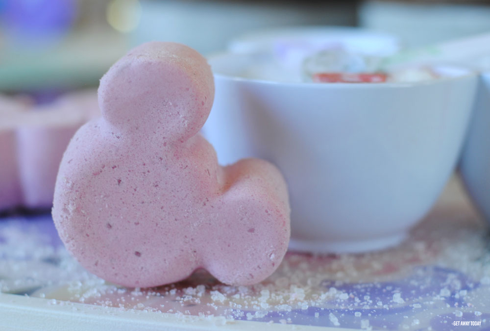 Mickey Bath Bombs Single