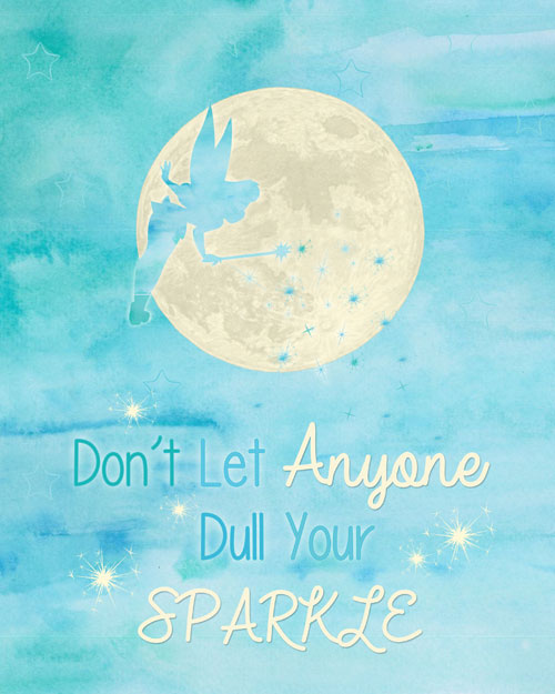 Image result for don't let anyone dull your sparkle