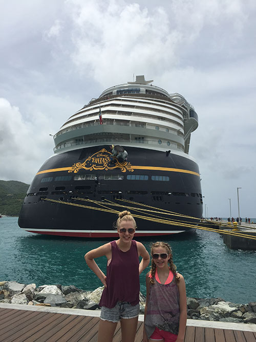 10 Disney Cruise Tips