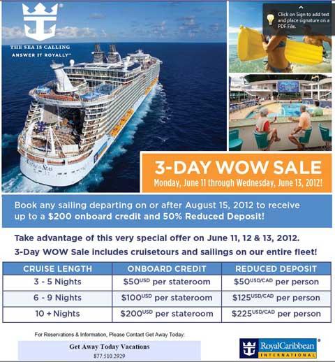 31 Looks Royal Caribbean Cruise Wow Sale  Punchaoscom